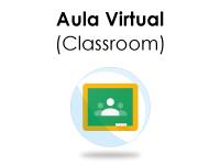 Botón-CLASSROOM-Entornos-Virtuales-ULaSalle